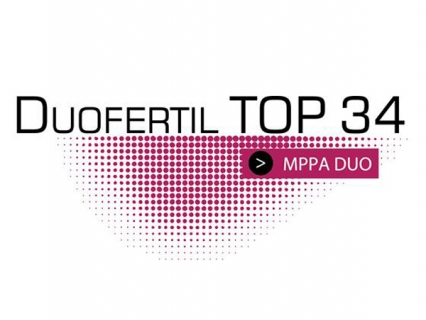 Гранулиран тор Duofertil Top 34