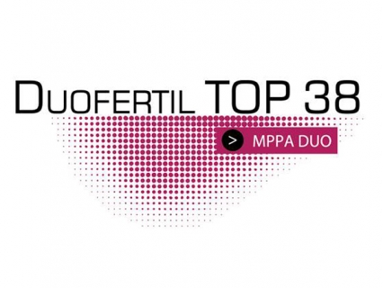 Гранулиран тор Duofertil Top 38