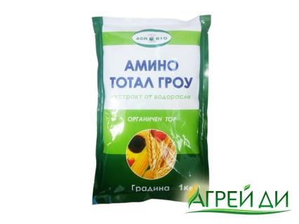 Органичен тор Амино Тотал Гроу