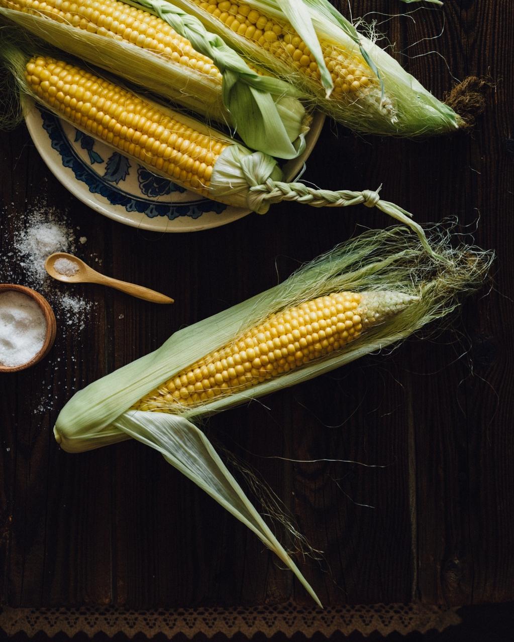 Семена за царевица